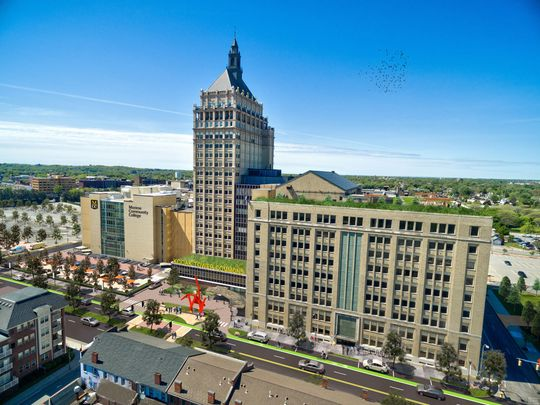 Major projects are transforming Rochester, but what's next?